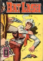 Bat Lash -8- Numéro 8