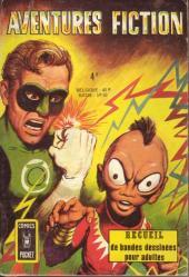 (Recueil) Comics Pocket -3094- Aventures fiction (n°21 et n°22)