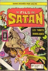 Le fils de Satan -Rec03- Album N°3139 (n°5 et n°6)