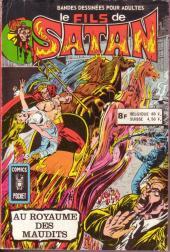 Le fils de Satan -Rec01- Album N°3047 (n°1 et n°2)