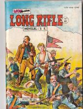 Long Rifle -63- Les pirates de la rivière
