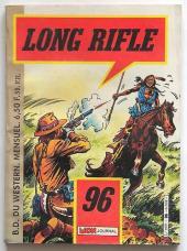 Long Rifle -96- Le dernier des Navajos