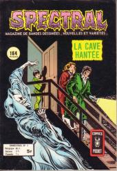 Spectral (2e série) -2- La cave hantée