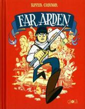Army Shanks -1- Far Arden