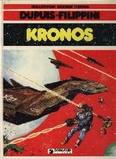 Kronos (Filippini/Dupuis) -1- Kronos