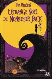 L'Étrange Noël de Monsieur Jack (Jun) - L'Étrange Noël de Monsieur Jack