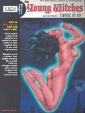 Young Witches -3- Book Three: Empire of Sin