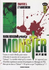 Monster (Urasawa) -3- 511 Kinderheim