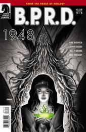 B.P.R.D. 1948 (2012) -2- #2