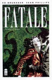 Fatale (Brubaker/Phillips, 2012) -9- Fatale #9
