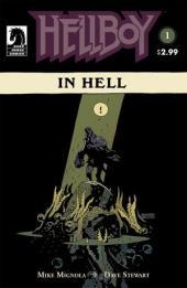 Hellboy in Hell (2012) -1- Hellboy in Hell