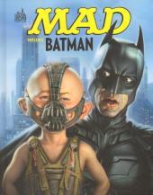 Mad (Urban Comics) - Mad présente Batman