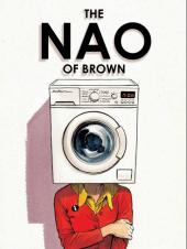 The nao of Brown (2012) -GN- The Nao of Brown