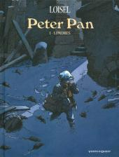 Peter Pan (Loisel) -1c12- Londres