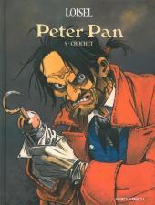 Peter Pan (Loisel) -5b12- Crochet