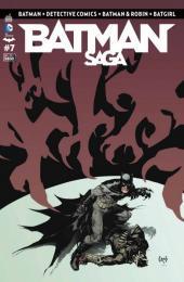 Batman Saga -7- Numéro 7