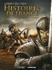 Histoires de France (Deutsch) -1- XVIe siècle - François Ier et le Connétable de Bourbon