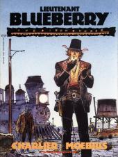 Blueberry (en anglais, Marvel Comics) -2- Book 1 : The Iron Horse