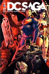 DC Saga -7- Numéro 7