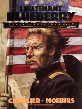 Blueberry (en anglais, Marvel Comics) -4- General Golden Mane