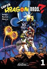 Super Dragon Bros. Z -1- Tome 1