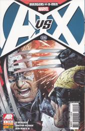 Avengers vs X-Men -2- AVX 2/6