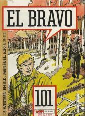 El Bravo (Mon Journal) -101- El Bravo 101