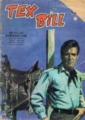Tex Bill -55- Un compte à régler