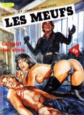 Les meufs (Novel Press) -32- Call-girl aux abois