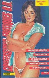 Confessions érotiques BD (Média 1000) -80- Maud : Femme de médecin insatisfaite je suis devenue l'esclave sexuelle d'un voyou...