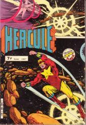 Hercule (1e Série - Collection Flash) -Rec10- Recueil 5998