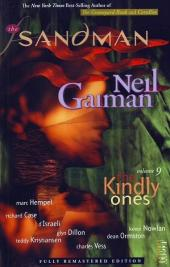 Sandman (The) (1989) -INT09b- The Kindly Ones