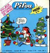 Pifou (Poche) -66- Jeux bricolages