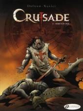 Crusade -1- Simoun Dja
