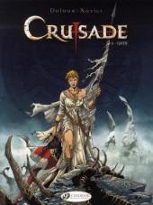 Crusade -2- Qa'dj