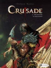 Crusade -3- The Master of Machines