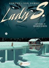 Lady S. (en anglais) -2- Latitude 59 Degrees North