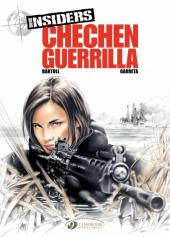 Insiders (en anglais) -1- Chechen Guerrilla