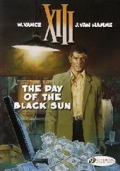 XIII (en anglais) -1- The Day of the Black Sun