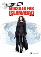 Insiders (en anglais) -2- Missiles for Islamabad