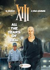 XIII (en anglais) -3- All the Tears of Hell