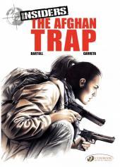 Insiders (en anglais) -3- The Afghan Trap