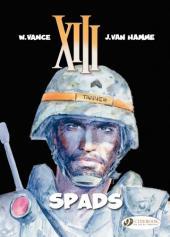 XIII (en anglais) -4- SPADS