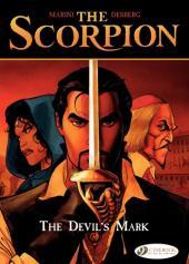 Scorpion (The) -1- The Devil's Mark
