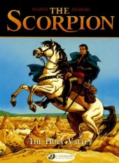Scorpion (The) -3- The Holy Valley