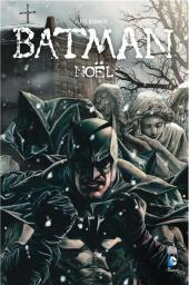 Batman : Noël - Noël