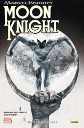 Moon Knight (Marvel Knights) -2- Bas les masques
