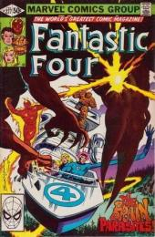 Fantastic Four (1961) -227- The brain parasites!