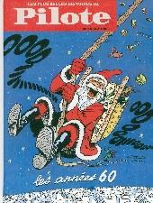 Les plus belles histoires de Pilote -1- Les années 60