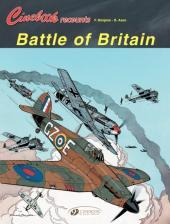 Cinebook Recounts -1- Battle of Britain